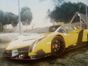 Project Car Physics Simulator:London