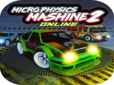 Micro Physics Mashine Online 2
