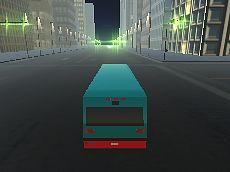 City Bus Master Parking