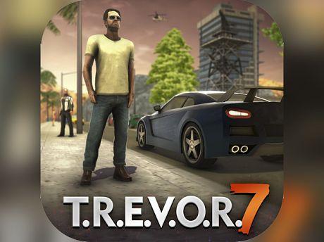 T.R.E.V.O.R. VII