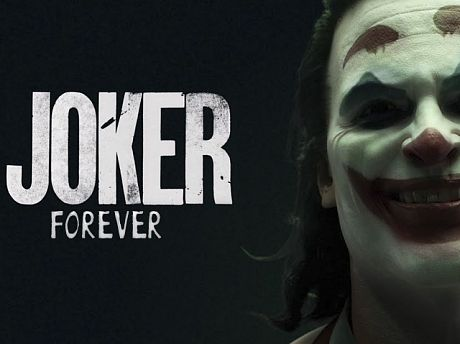JOKER FOREVER