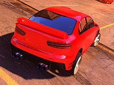 City Car Driving Simulator: Stunt Master