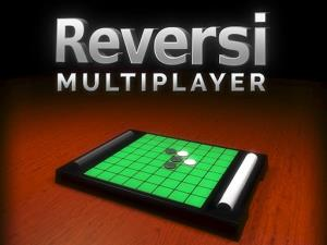 Reversi Multiplayer