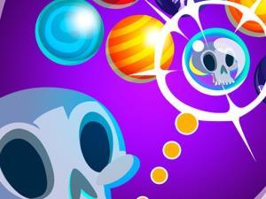 Bubble Crash