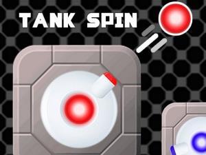 Tank Spin
