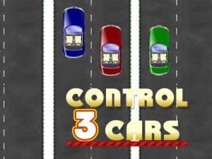 Control 3 Cars